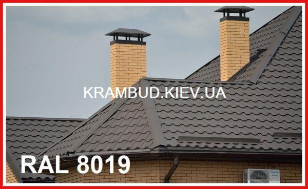 Металочерепиця Канів - Крамбуд