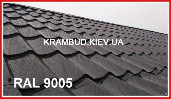 Металочерепиця Компаніївка - Крамбуд (6)