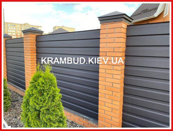 Профнастил Добровеличківка - Крамбуд (8)