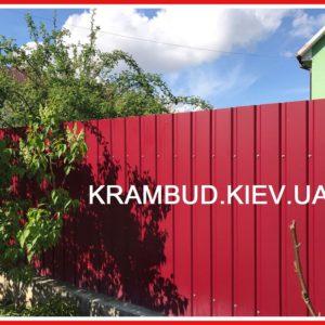 Профнастил Конотоп - Крамбуд (8)