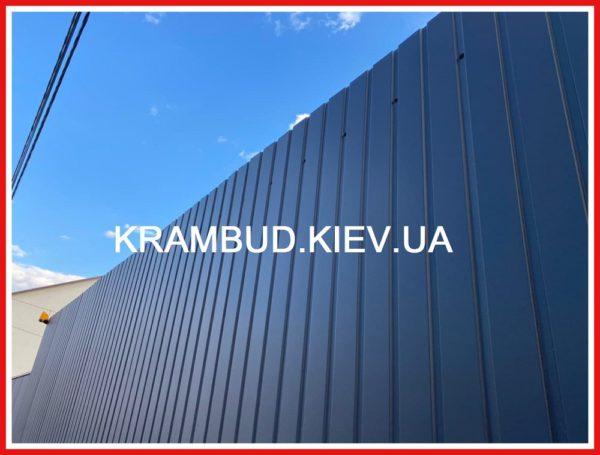 Профнастил Шаргород - Крамбуд (1)
