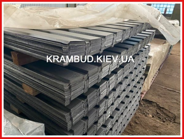 Профнастил Тернопіль - Крамбуд (6)