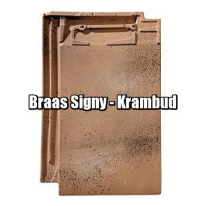 Браас Сигни - натуральная керамическая черепица