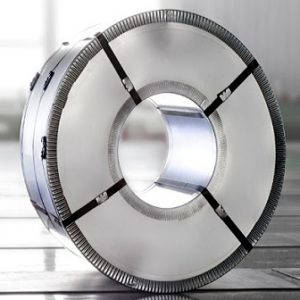 Гладкий лист с полимерным покрытием – рулонная сталь