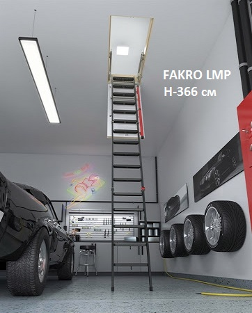 Факро LMP
