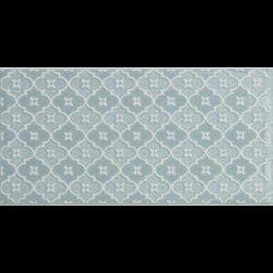 375436 MONOPOLE CERAMICA - DECOR JEWEL NACRE WHITE декор